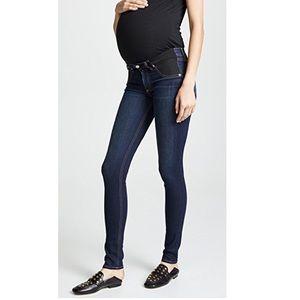 RAG & BONE Maternity Skinny Jeans In Bedford
